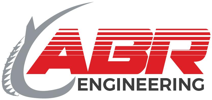ABR ENGINEERING LOGO